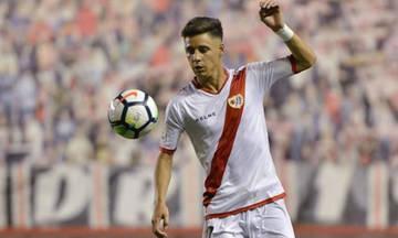 Η Ράγιο Βαγεκάνο γύρισε στην Primera Division (vid)