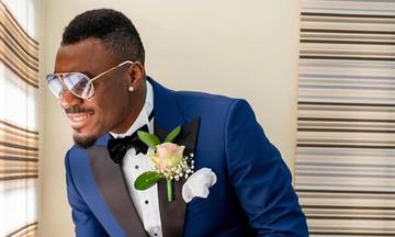 Ο Εμενίκε παντρεύτηκε στην Νιγηρία