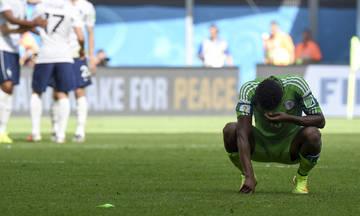 Μουντιάλ 2018: Τις συνευρέσεις με Ρωσίδες απαγόρεψε ο προπονητής της Νιγηρίας!