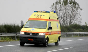 Θεσσαλονίκη: Νεκρός 79χρονος στην παραλία Ν. Μηχανιώνας