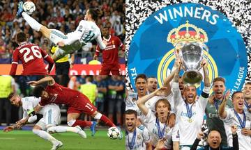 Το δόγμα του σοκ και η Ρεάλ Μαδρίτης