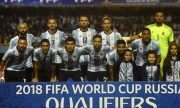 Μουντιάλ 2018 - Αργεντινή: Με χτυποκάρδι στα τελικά (vid)