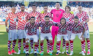 Μουντιάλ 2018 - Κροατία: Ταλέντο, εμπειρία και Μόντριτς (vid)