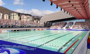 Με τον κόσμο του στη Γένοβα ο Ολυμπιακός