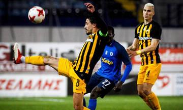 O Ουζουνίδης βιάζεται να ξεκαθαρίσει το μέλλον 4 παικτών