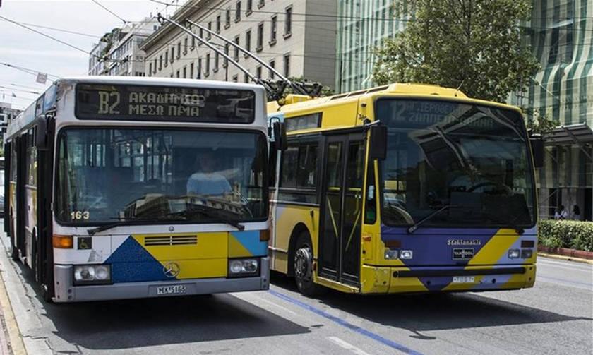 Πως θα κινηθούν την Τετάρτη, λεωφορεία, τραμ, μετρό, τρένα,αεροπλάνα και πλοία