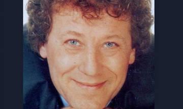 Πέθανε ο ηθοποιός Μιχάλης Δεσύλλας