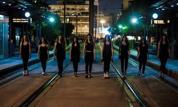 «2 Αδρομές» από την ομάδα Crows στο Θέατρο ΠΚ