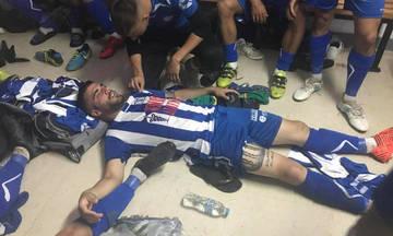 Η ΕΠΟ «έσβησε» τον Αστέρα: Ο Ηρόδοτος στην Football League