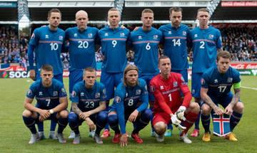 """Μουντιάλ 2018 - Ισλανδία: Η """"σταχτοπούτα"""" της διοργάνωσης (vid)"""