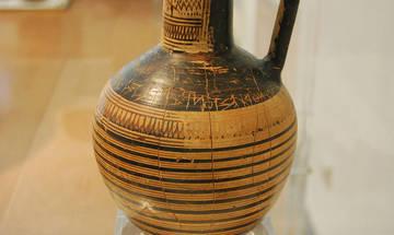 Η «Άνοιξη των Γραμμάτων» στο Εθνικό Αρχαιολογικό Μουσείο