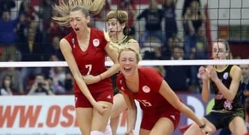 Ωφελείται ο ΠΑΟΚ  αν δεν παίξει ο Ολυμπιακός στο Τσάμπιονς Λιγκ βόλει