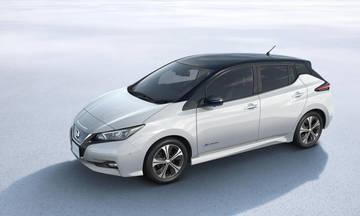 Πόσο κοστίζει το νέο Nissan Leaf στην Ελλάδα;