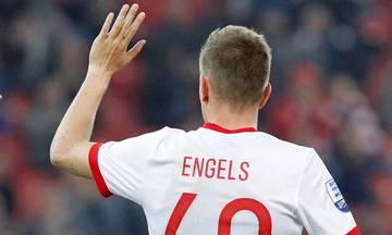 Ο Ένγκελς φεύγει και... φέρνει δυο ξένους στον Ολυμπιακό