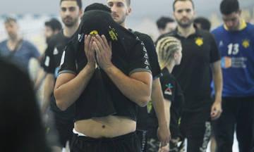 Έφτυσαν παίκτη του Ολυμπιακού στο ΟΑΚΑ