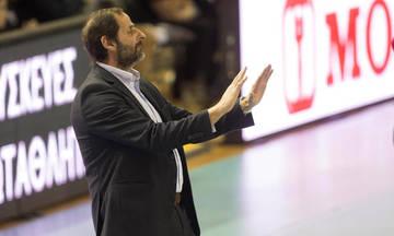 """Ο Μουστακίδης είπε """"όχι"""" στον ΠΑΟΚ"""