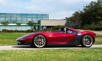 6 δημιουργήματα του Pininfarina