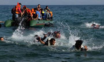 Γέμισε πτώματα μεταναστών η Μεσόγειος