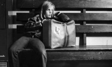 Sssh! Silent Movies: Η Αλίκη στις Πόλεις, του Wim Wenders στο Bios