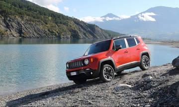 Έρχεται νέο Jeep Renegade με 1.0 turbo!