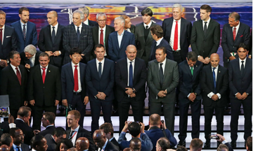 Μουντιάλ 2018: Τα... tips των προπονητών στους οπαδούς που θα πάνε Ρωσία