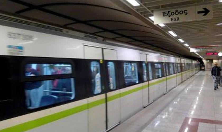 Νέος σταθμός μετρό στη Γεωπονική Σχολή - Fosonline 2be793a7aec