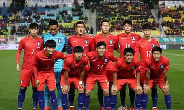 Αφιέρωμα Μουντιάλ 2018 - Νότια Κορέα: Για 11η φορά στα τελικά (vid)