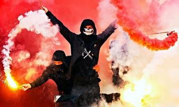 Μουντιάλ 2018: Χούλιγκαν που τρομάζουν, έτοιμοι για Μουντιάλ