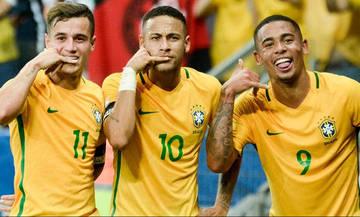 Οι Βραζιλιάνοι θα αλλάξουν ακόμα και... ωράριο για να μην χάσουν μουντιαλικό ματς!