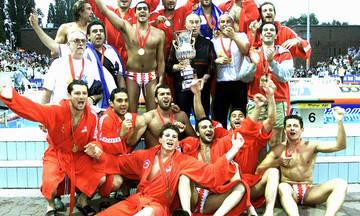 Να' τανε το 2002 για τον Ολυμπιακό στο Champions League