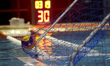 LΙVE Streaming: Ολυμπιακός - Σπαντάου
