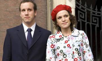 Αυτοκτόνησε η αδερφή της βασίλισσας Ολλανδίας