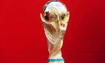 Μουντιάλ 2018: Όλα τα ρόστερ των Εθνικών Ομάδων για το Παγκόσμιο Κύπελλο 2018