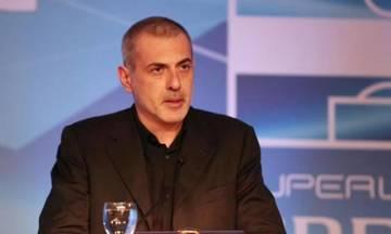 Γιάννης Μώραλης: Θα διεκδικήσω εκ νέου το δήμο Πειραιά