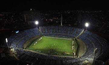 Μουντιάλ 2018: Νίκη της Ουρουγουάης στο τελευταίο της φιλικό τεστ