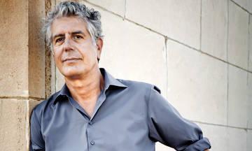 Αυτοκτόνησε ο διεθνούς φήμης σεφ Άντονι Μπουρντέν
