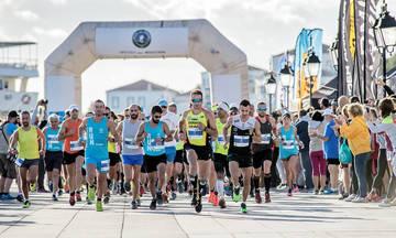 Άνοιξαν οι εγγραφές για το Spetses mini Marathon 2018!