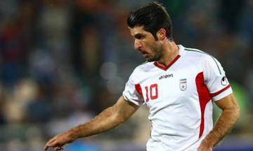 Μουντιάλ 2018: Γκολ ο Ανσαριφάρντ στη νίκη του Ιράν