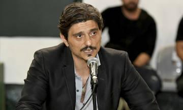 """Γιαννακόπουλος: """"Θα πληρώσω τα χρέη, πρωταθλητής σε όλα τα σπορ ο ΠΑΟ"""""""
