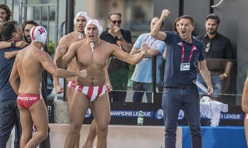 Τα γκολ της πρόκρισης του Ολυμπιακού (vid)