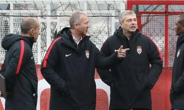 Ριμπολόβλεφ: «Ζαρντίμ, ένας από τους καλύτερους προπονητές»