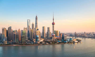 Τρεις μέρες στη Σανγκάη