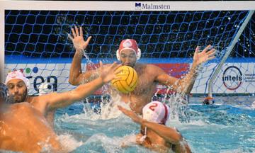 Ο Ολυμπιακός 4-4 με την Προ Ρέκο στο ημίχρονο