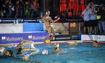 Τα γκολ του τελικού Ολυμπιακός - Προ Ρέκο (Vid)