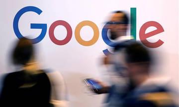 Η Google απαγορεύει τη χρήση της τεχνητής νοημοσύνης της σε όπλα