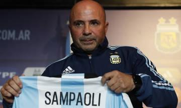 Μουντιάλ 2018: Σαμπάολι: «Είναι τρελό ότι ακούγεται, είναι ανοησίες»