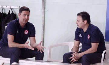 O Κόλιανιν νέος προπονητής του ΝΟΒ!