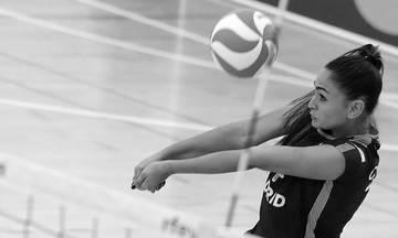 Κριστίνα Τσαμόσο: Η εντυπωσιακή βολεϊμπολίστρια σύντροφος του Γκερέρο (pics, vid)
