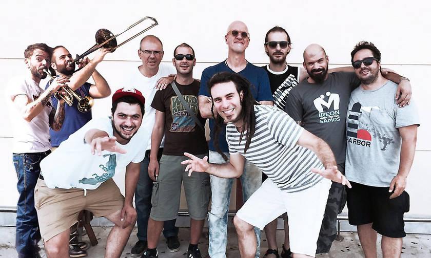 Οι Locomondo σε ένα live summer party στο Καπανδρίτι!