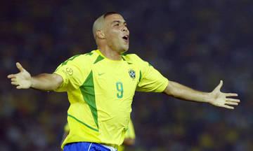 Ρονάλντο: «Είναι πολύς ο καιρός από το 2002, ήρθε η ώρα για την Βραζιλία»